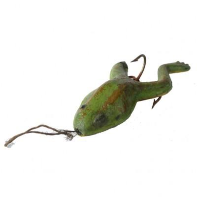 Wobler - przynęta w kształcie żaby