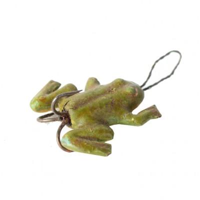 Wobler  przynęta w kształcie żaby